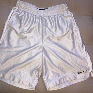 Other - Nike basketball shorts